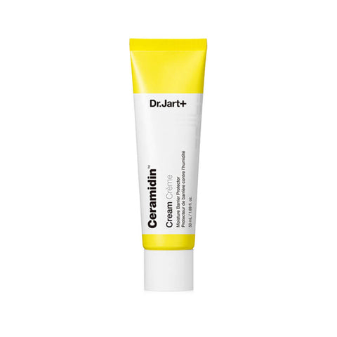 Dr. Jart Ceramidin Cream at Nudie Glow Best Korean Beauty Store Australia