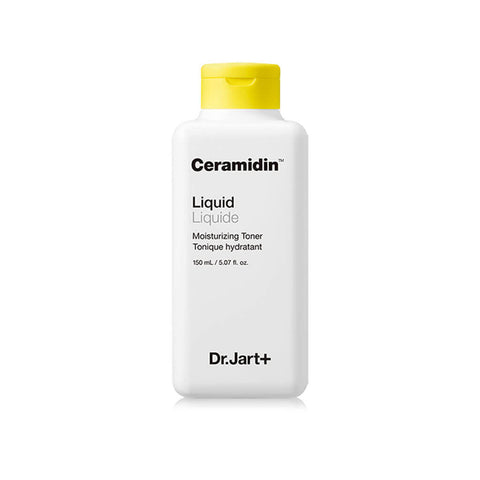 Dr. Jart Ceramidin Liquid at Nudie Glow Best Korean Beauty Store Australia