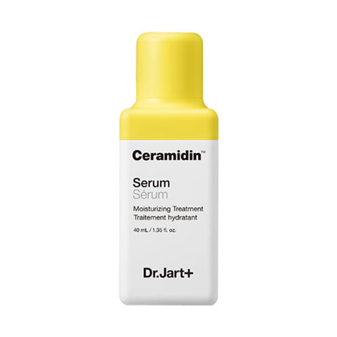 DR JART + Ceramidin Serum Best Korean Beauty Nudie Glow Australia