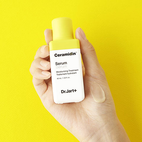 Image result for dr jart ceramidin serum
