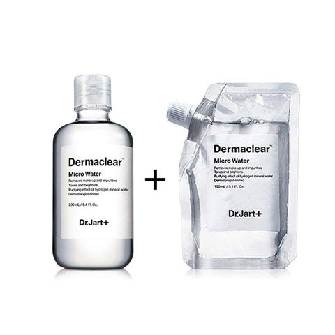 Dermaclear™ Micro Water + Refill