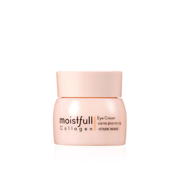 ETUDE HOUSE Moistfull Collagen Eye Cream Nudie Glow Korean Skin Care Australia
