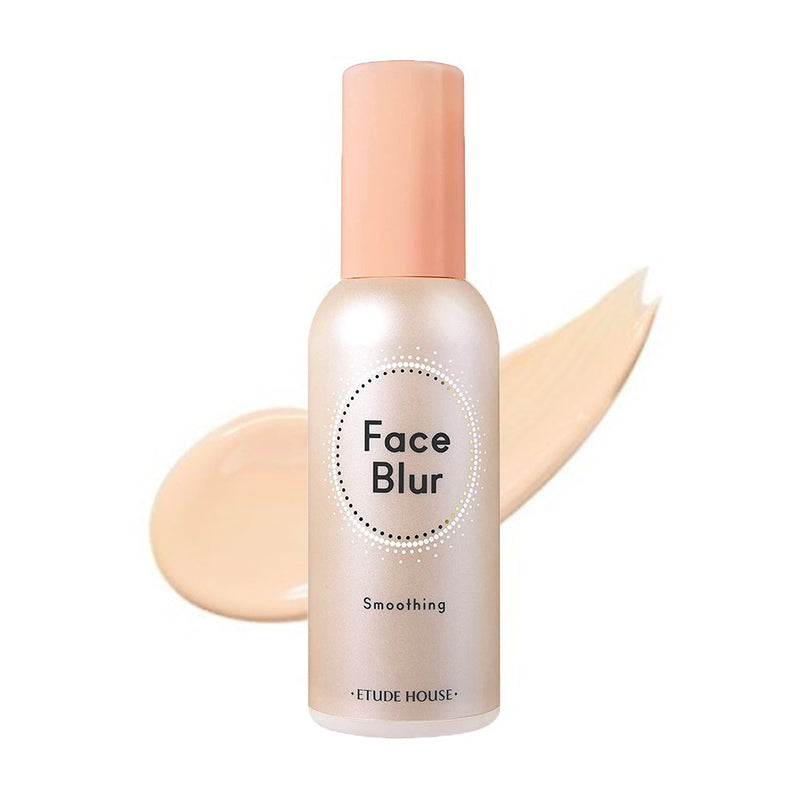 Etude House Beauty Shot Face Blur SPF 33 Nudie Glow Korean Beauty Australia