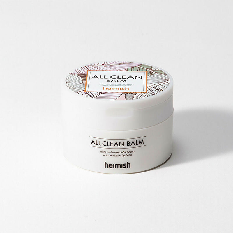 Heimish All Clean Balm Nudie Glow Korean Skin Care Australia