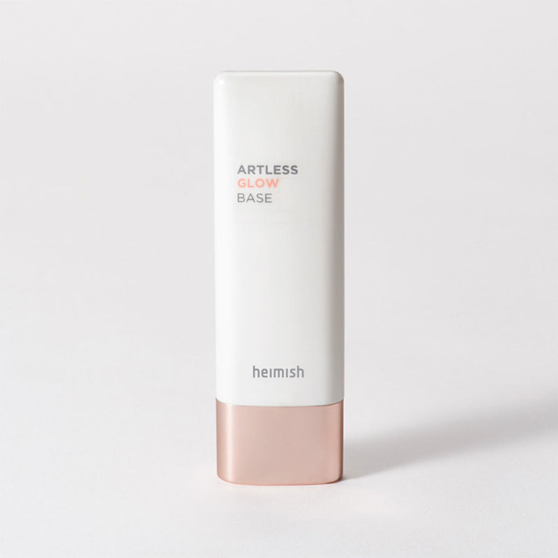 Heimish Artless Glow Base Nudie Glow Korean Skin Care Australia
