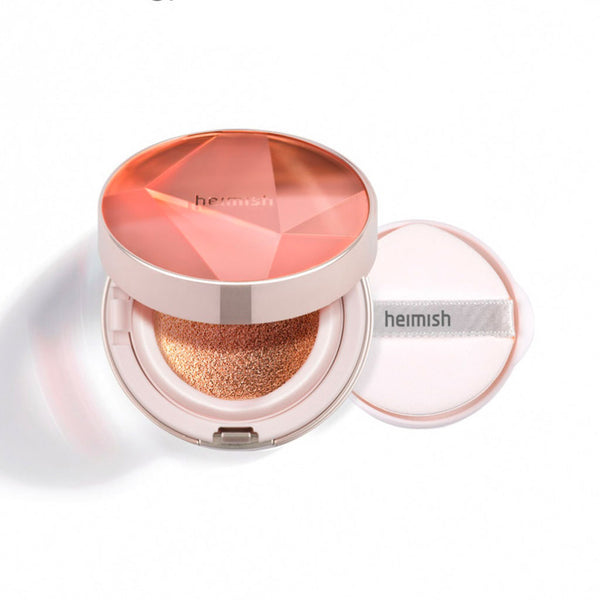HEIMISH Artless Perfect Cushion Nudie Glow best Korean beauty Nudie Glow Australia