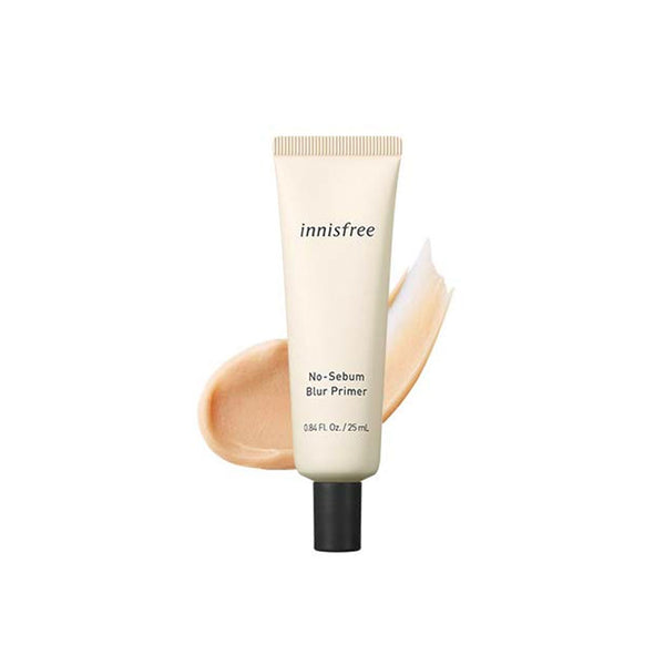 INNISFREE No Sebum Blur Primer Nudie Glow Korean Skin Care Australia
