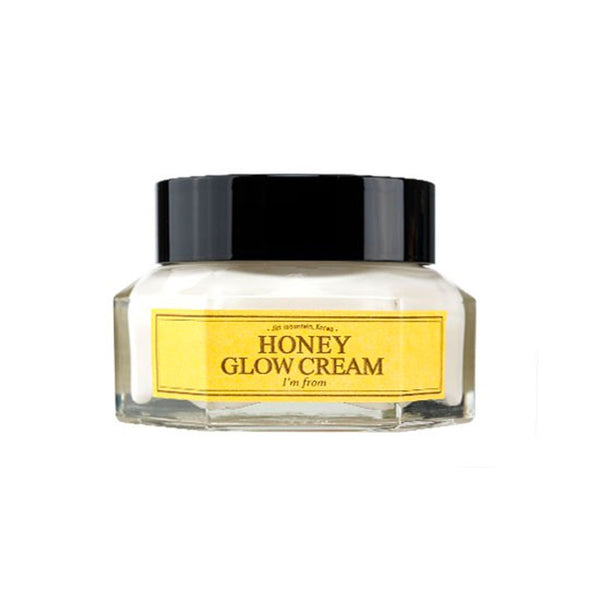 I'm From Honey Glow Cream Nudie Glow Korean Skin Care Australia