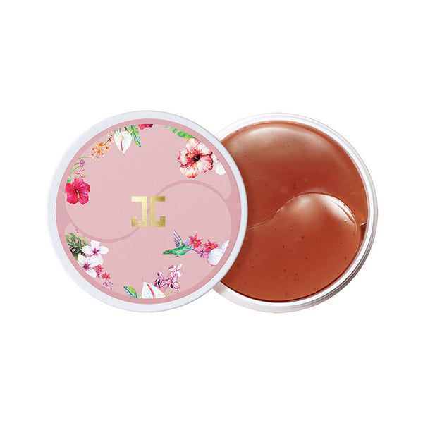 Jayjun Roselle Tea Eye Gel Patch Nudie Glow Korean Skin Care Australia