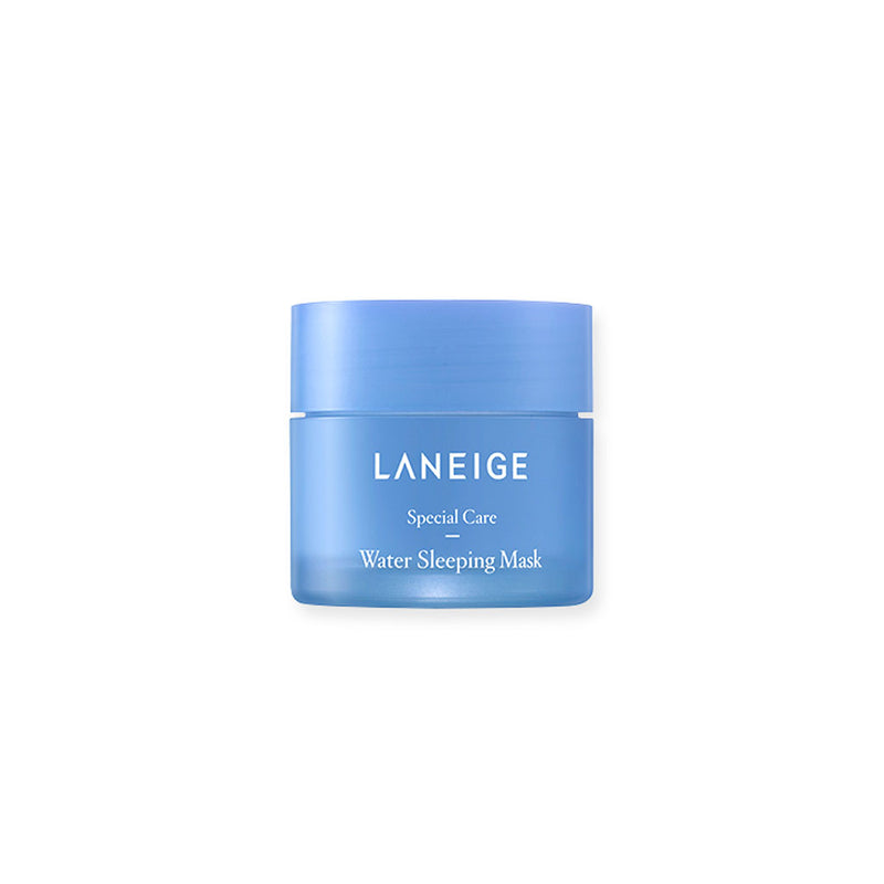 LANEIGE Water Sleeping Mask Mini 15ml Nudie Glow Korean Skin Care Australia