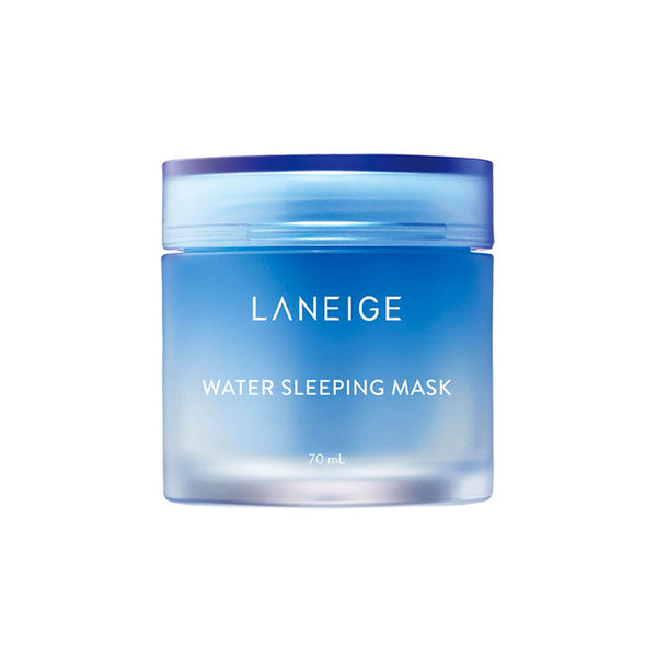 LANEIGE Water Sleeping Mask Nudie Glow Korean Skin Care Australia