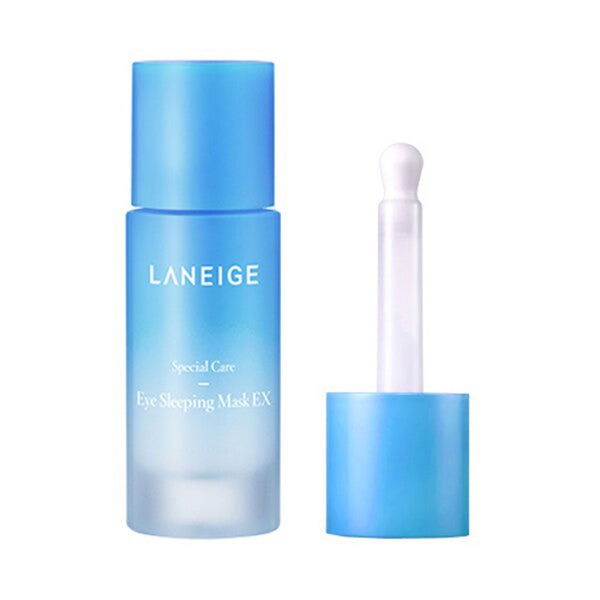 LANEIGE Eye Sleeping Mask EX Nudie Glow Korean Skin Care Australia