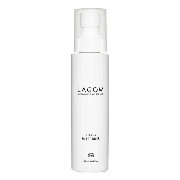 Lagom Cellus Mist Toner Nudie Glow Korean Skin Care Australia