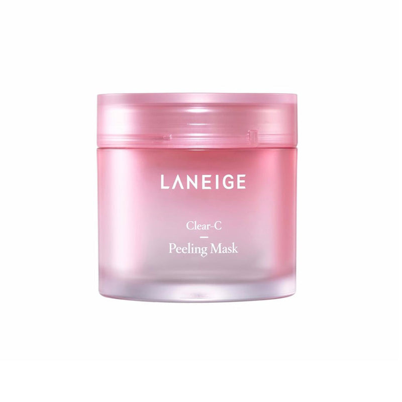 Laneige Clear-C Peeling Mask Nudie Glow Korean Skin Care Australia