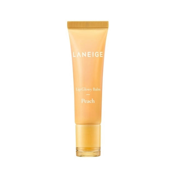 LANEIGE Lip Glow Balm (Peach) Nudie Glow Korean Skin Care Australia