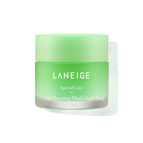 Laneige Lip Sleeping Mask Apple Lime Best Korean Beauty Nudie Glow Australia