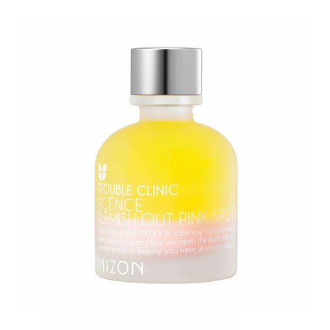 Mizon Acence Blemish Out Pink Spot at Nudie Glow Best Korean Beauty Store Australia