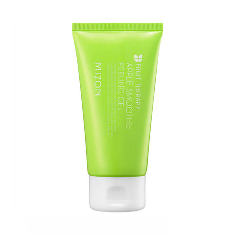 Mizon Apple Smoothie Peeling Gel at Nudie Glow Best Korean Beauty Store Australia