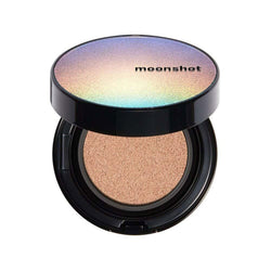 Moonshot Micro Setting Fit Cushion Nudie Glow Korean Skin Care Australia