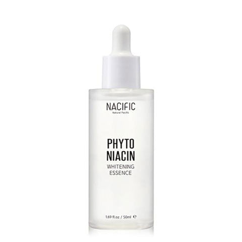 Nacific Phyto Niacin Whitening Essence Nudie Glow Korean Skin Care Australia