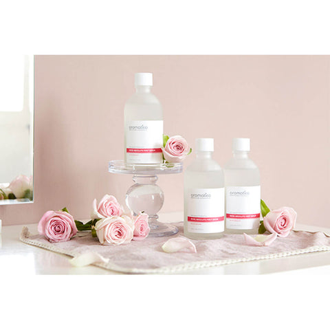 Aromatica Pregnancy Safe Korean Skin Care at Nudie Glow Australia