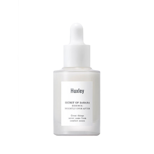 HUXLEY brightly ever after essence best Korean beauty Nudie Glow Australia