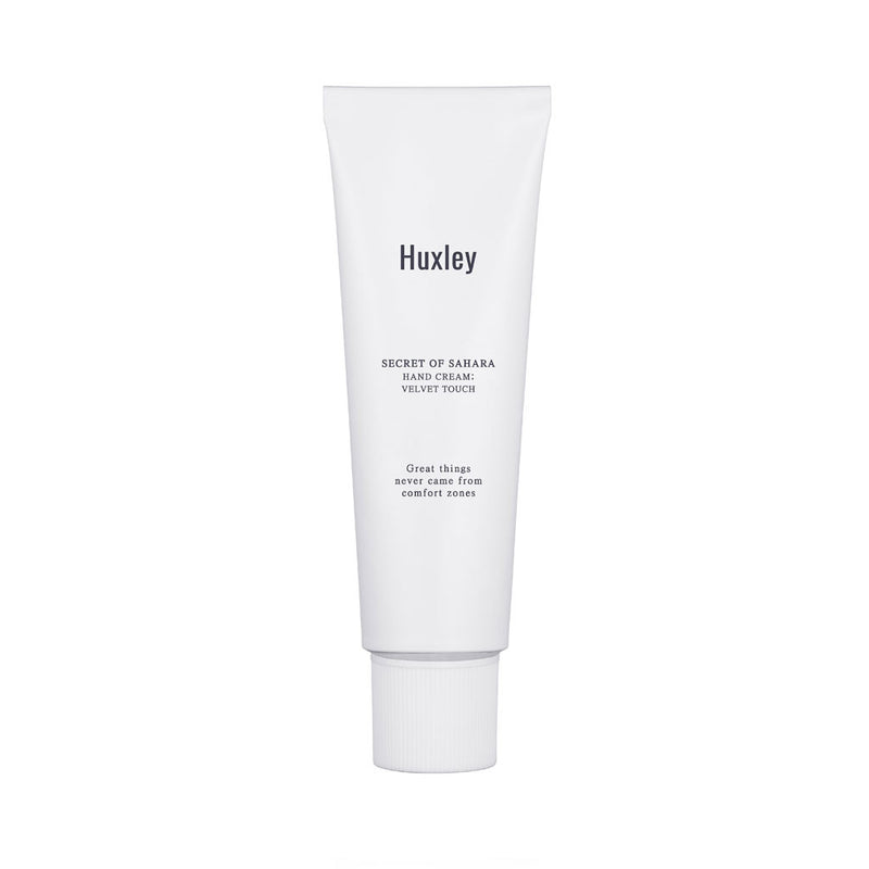 HUXLEY Velvet Touch Hand Cream best Korean beauty Nudie Glow Australia
