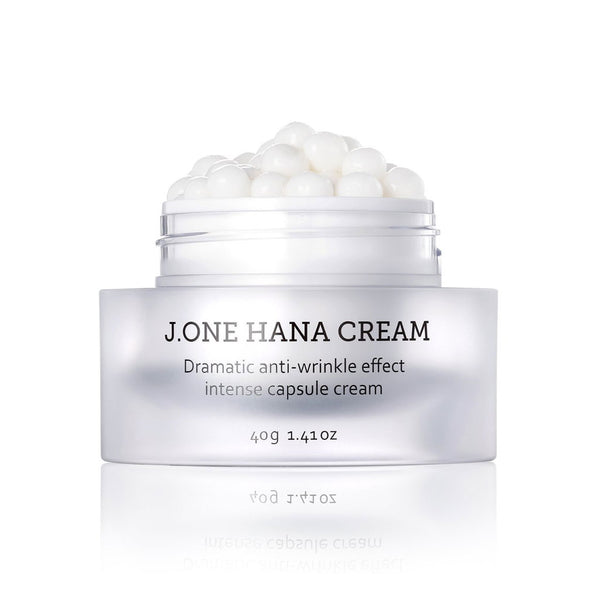 J.One Hana Cream best Korean beauty Nudie Glow Australia
