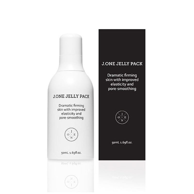J.One Jelly Pack best Korean beauty Nudie Glow Australia