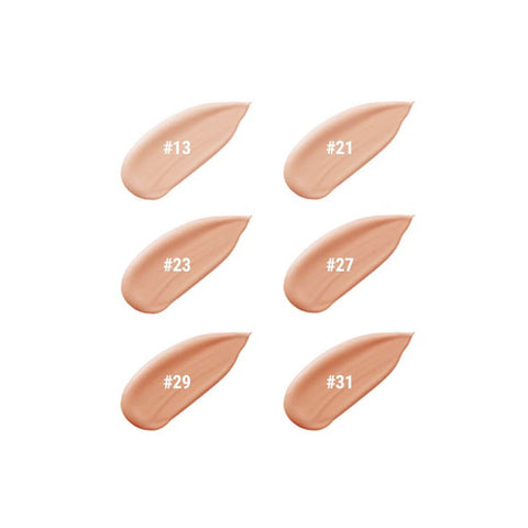 MISSHA M Perfect Cover BB Cream Shades at Nudie Glow Best Korean Beauty Store Australia