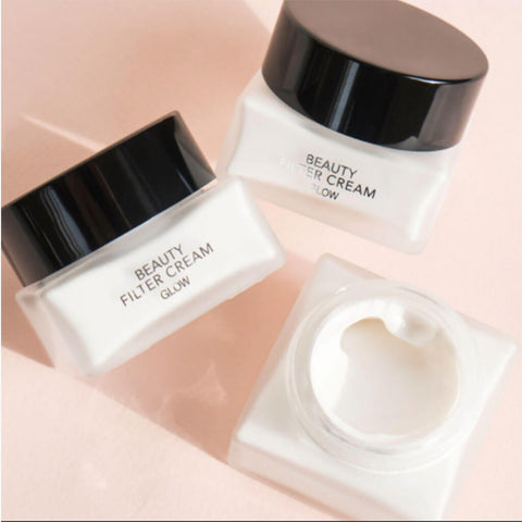 Son & Park Beauty Filter Cream Glow at Nudie Glow Best Korean Beauty Store Australia