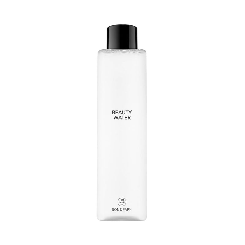Son & Park Beauty Water Nudie Glow best Korean beauty  Australia