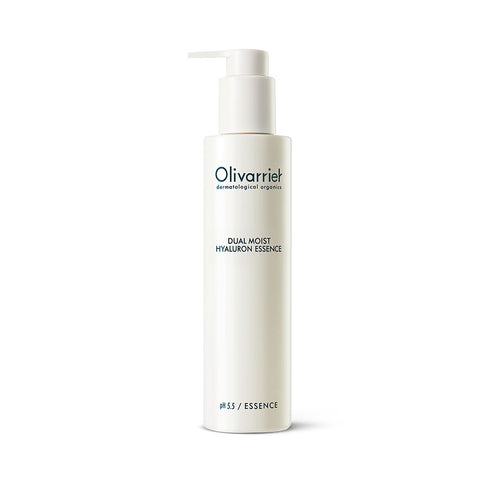 Olivarrier Dual Moist Hyaluron Essence Nudie Glow Korean Skin Care Australia