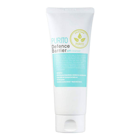 Purito Defence Barrier PH Cleanser Nudie Glow Korean Skin Care Australia