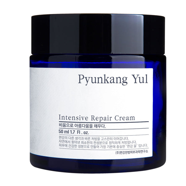 Pyunkang Yul Intensive Repair Cream Nudie Glow Korean Skin Care Australia