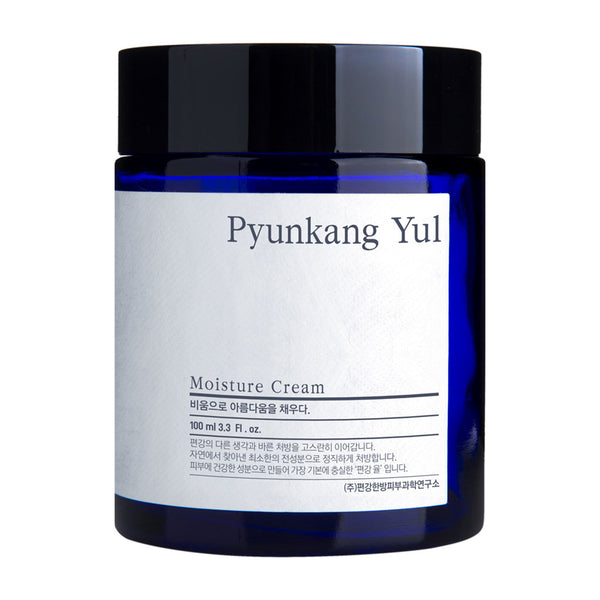 Pyunkang Yul Moisture Cream Nudie Glow Korean Skin Care Australia
