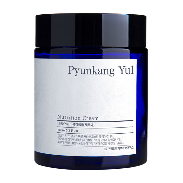 Pyunkang Yul Nutrition Cream Nudie Glow Korean Skin Care Australia