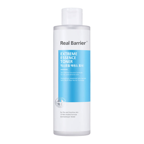 Real Barrier Extreme Essence Toner Nudie Glow Korean Skin Care Australia
