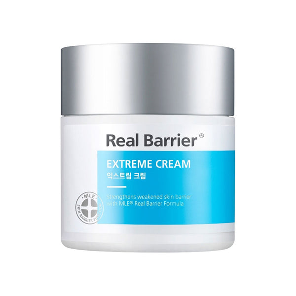 Real Barrier Extreme Cream Nudie Glow Korean Skin Care Australia