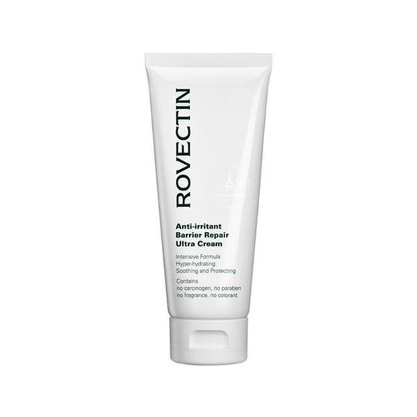 Rovectin Anti Irritant Barrier Repair Ultra Cream Nudie Glow Best Korean Beauty Store Australia