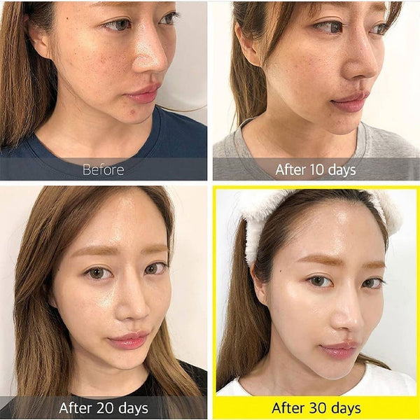 SOME BY MI Yuja Niacin 30 Days Miracle Brightening Sleeping Mask Nudie Glow Korean Skin Care Australia