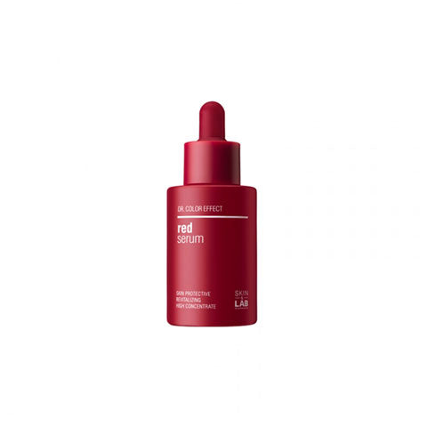 Skin & Lab Red Serum Nudie Glow Korean Skin Care Australia