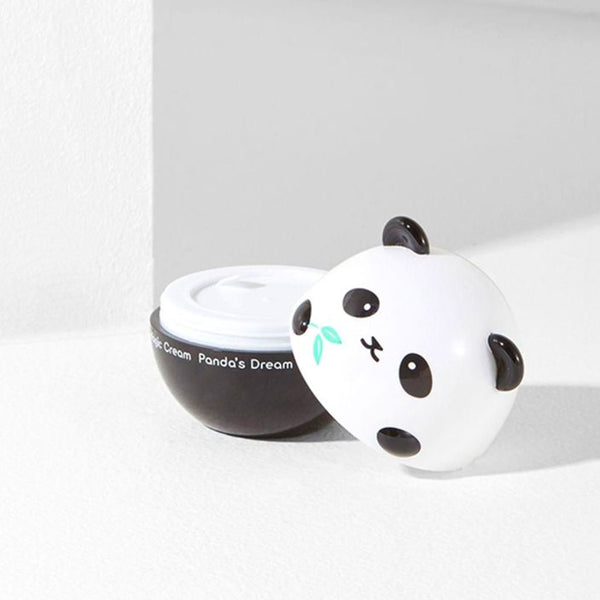TONYMOLY Panda Dream White Magic Cream Nudie Glow Korean Beauty Skincare Australia