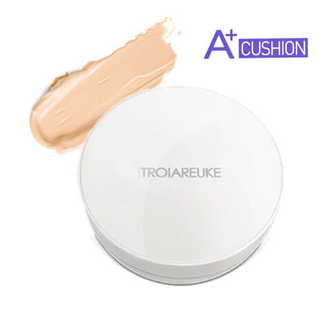 Troiareuke A+ Healing Cushion 21 Acsen Nudie Glow Korean Beauty Australia