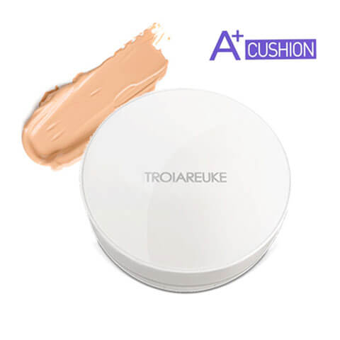 Troiareuke A+ Healing Cushion 23 Acsen Nudie Glow Korean Beauty Australia
