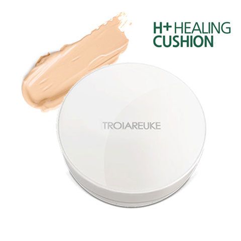 Troiareuke H+ Healing Cushion 21 Nudie Glow Best Korean Beauty Store Australia