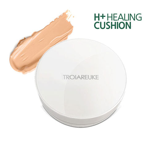 Troiareuke H+ Healing Cushion 23 Nudie Glow Best Korean Beauty Store Australia
