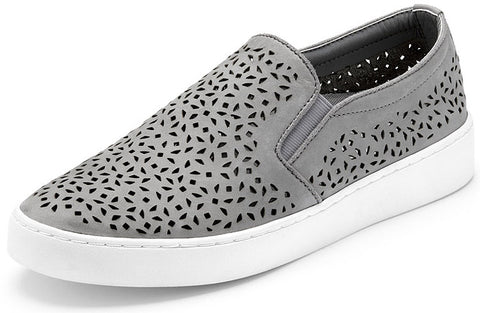 Vionic Midi Perf Slip-On Sneaker (more colors available)
