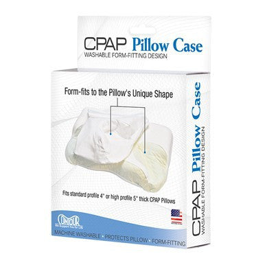 Contour CPAP Pillow Case