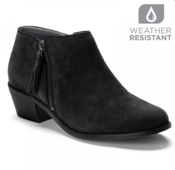 Vionic Serena Ankle Boot (more colors available)
